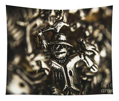 The Silver Strawman Tapestry