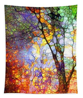 The Simple Tree Tapestry
