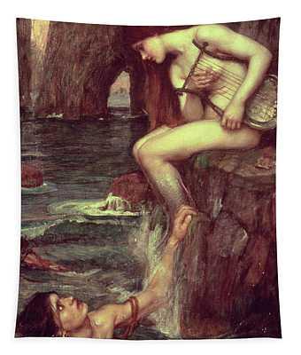 The Siren Tapestry