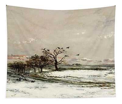 The Snow Tapestry