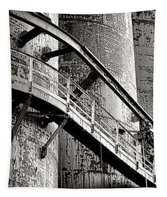 The Steel Citadel Tapestry