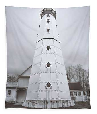 The Steel Tower Tapestry
