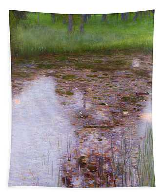 The Swamp Tapestry