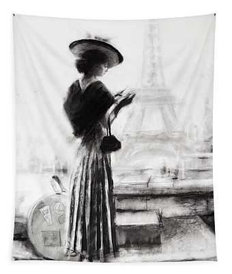 The Traveler Tapestry