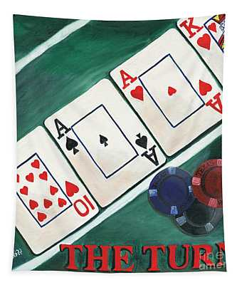The Turn Tapestry