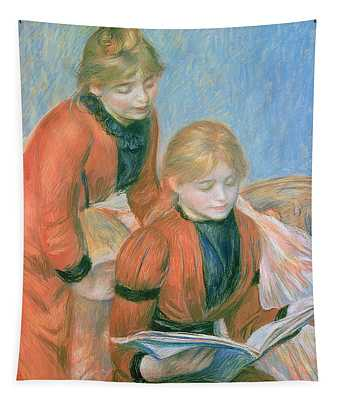 The Two Sisters Tapestry