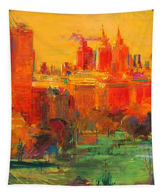 The Upper West Side Tapestry