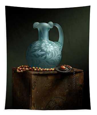 The Vase Tapestry