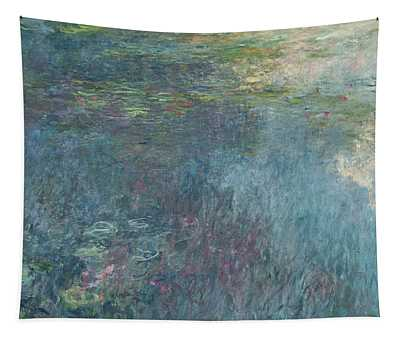 The Waterlilies  The Clouds Tapestry