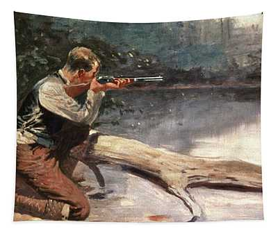 The Winchester Tapestry