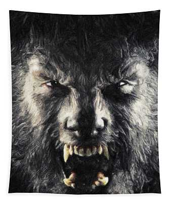 The Wolfman Tapestry
