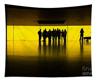 The Yellow Room Guthrie Theater Minneapolis  Tapestry