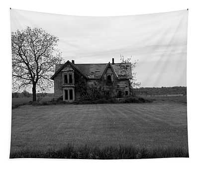 This Old House - Version One Tapestry