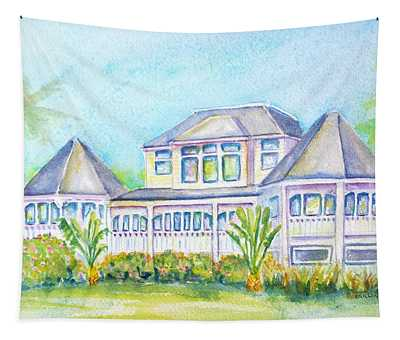Thistle Lodge Casa Ybel Resort  Tapestry