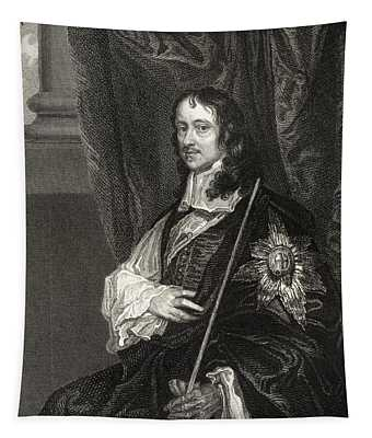 Thomas Wriothesley 4th Earl Of Tapestry