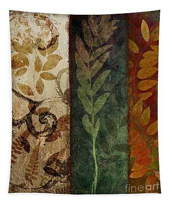 Three Autumns Tapestry