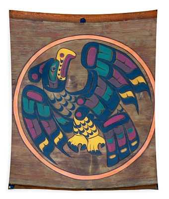 Thunderbird Tapestry