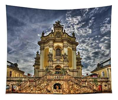 Timeless Beauty Tapestry