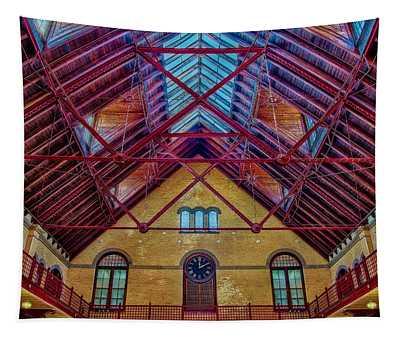 Timeless Tapestry