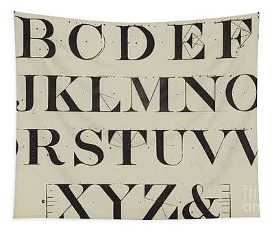 Times New Roman Tapestry