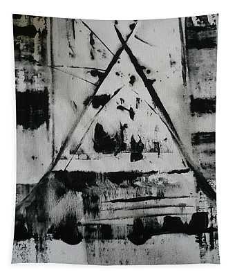 Tipi Dream Tapestry