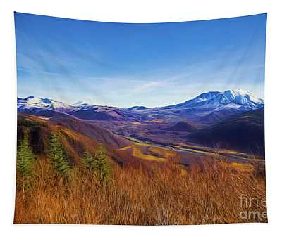 Toutle River Tapestry