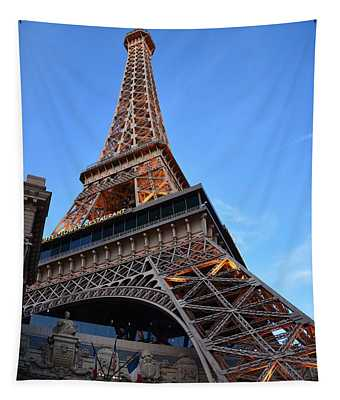 Tower Tapestry