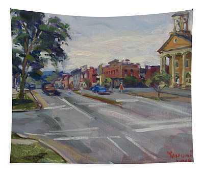 Town Of Canandaigua Ny Tapestry