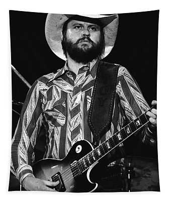 Toy Caldwell Live Tapestry