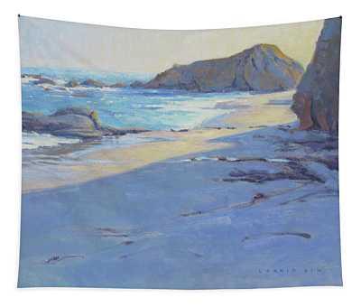 Tranquility Study / Laguna Beach Tapestry