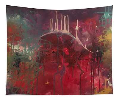 Trapped Soul Tapestry