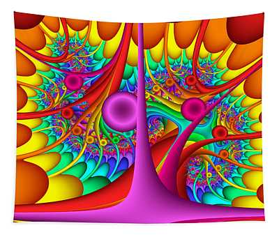 Tendrilous Tapestry