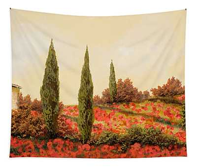 Landscapes Tapestries