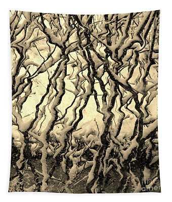 Tree Frenzy Tapestry