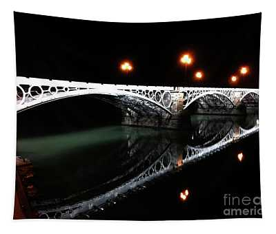 Triana Bridge Tapestry