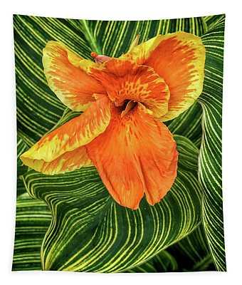 Tropicanna Beauty Tapestry