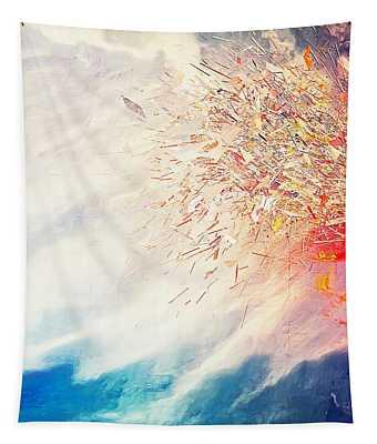 Tsunami Tapestry