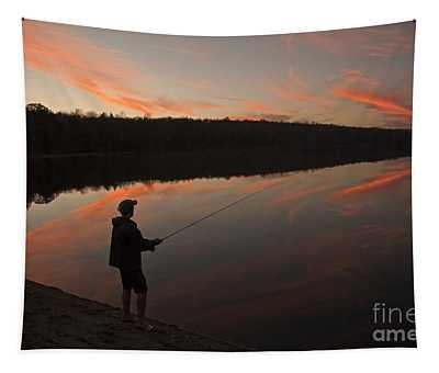 Fishing Tapestries