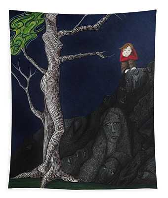 Unalone Tapestry