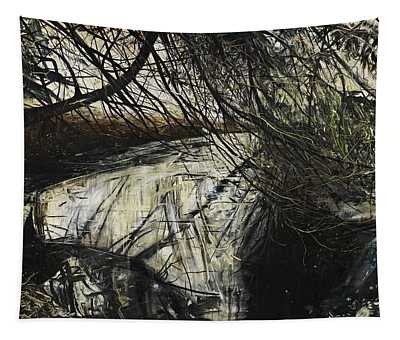 Undergrowth Tapestry