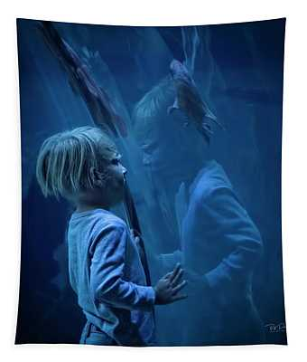 Underwater Dreams Tapestry