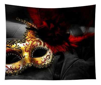 Unmasked Tapestry