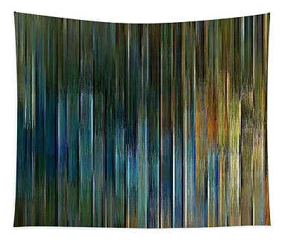 Urban Desert Tapestry