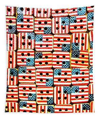 Uselections Tapestry