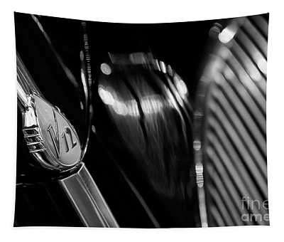 V12 Zephyr Tapestry