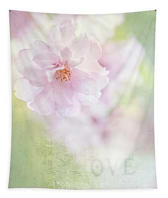 Valentine Love Tapestry