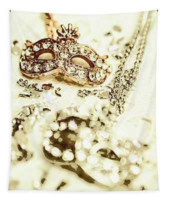 Venetian Crystal Style Tapestry