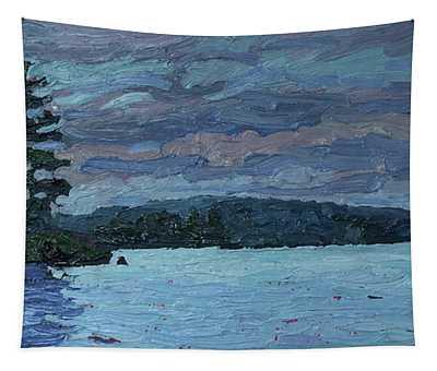 Voyageur Highway Tapestry