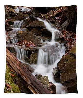 Walden Creek Cascade Tapestry