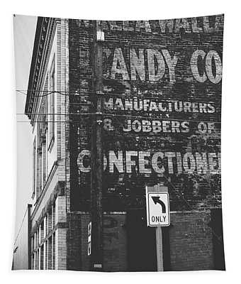 Company Wall Tapestries
